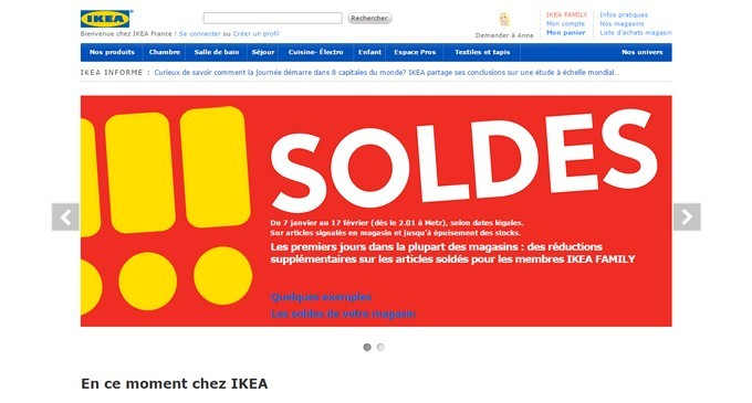 les soldes ikea pas cher code promo ikea. Black Bedroom Furniture Sets. Home Design Ideas