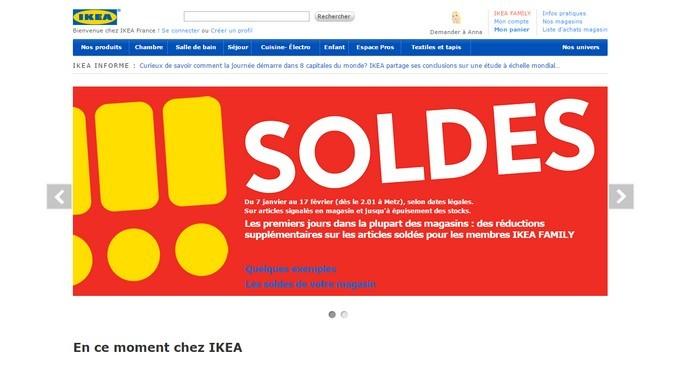Les Soldes Ikea Pas Cher Code Promo Ikea